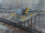 Quarry Conveyor Installation 3